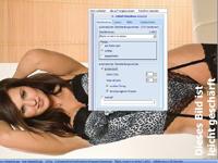 Screenshot vom Programm: LHSoft FotoTools: FotoCut & FotoShow